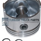 79022442-A -PISTON COMP. 80.50  mm SHORT