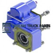 TTP-08 053 22 21 PTO IVECO 2865 PERFORMANCE SERIAL TYP 2