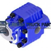 TTP-30 061 00 02 PRO 30 SERIAL GEAR PUMP UNI 61lt. LEFT