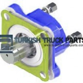 TTP-34 060 21 01 PTO GEAR PUMP ADAPTOR 4-3
