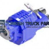 TTP-34 061 00 02 PRO 30 SERIAL GEAR PUMP UNI 61lt. MECHANICAL LEFT