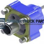 TTP-34 061 22 01 PTO PISTON PUMP ADAPTOR 3-4