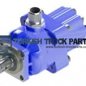TTP-920 082 00 03 STANDART SERIES 9 PISTON HYDRAULIC  PUMP 82 LT.